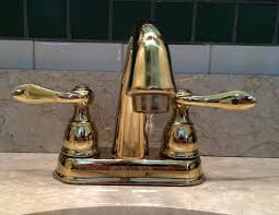 fix a leaking bathroom faucet quit going to bed with that drip