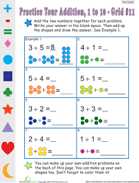 1st grade  2nd grade Math Worksheets  Addition and subtraction also Printable Math Centers 2nd Grade   Get Free 1st Grade Math together with First Grade Adding Tens Worksheet   Elementary Math Games in addition  moreover Worksheets for all   Download and Share Worksheets   Free on as well Worksheets for all   Download and Share Worksheets   Free on additionally Kindergarten First Grade Addition Worksheets Addition Facts furthermore  likewise  likewise Domino Dot Addition Practice 1 4 additionally . on addition practice worksheets first grade sheets example math