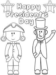 Small Picture Best Presidents Day Photo In Presidents Day Coloring Pages at