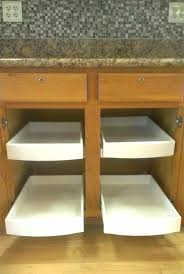 pull out drawer organizer pull out cabinet organizers pull out drawer organizer full size of slide