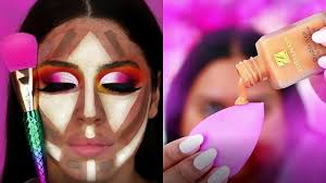 best makeup transformations 2018 new makeup tutorials pilation