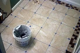 replacing ceramicor tile repair tiles heated bathroom loose lifting