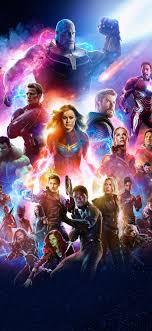 Avengers Endgame Iphone Wallpaper ...