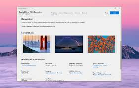 Microsoft Free Wallpaper Themes Microsoft Releases Another Wallpaper Pack For Windows 10