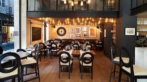 Le Bistrot d'Aurelie Restaurant, Bordeaux - Centre interior