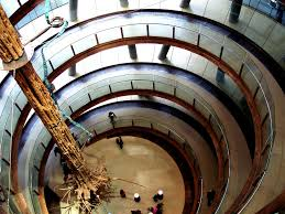 Resultat d'imatges de museu de la ciència barcelona