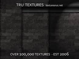 seamless black wall texture. Exellent Texture 24678 Oct 07  9 X Seamless Black Gray Clean Brick Wall Textures 1024  Pixels Intended Texture E