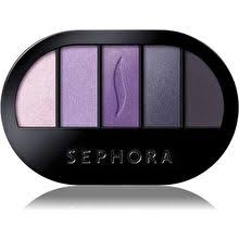 pare s sephora colorful 5 eyeshadow palette