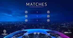 Matches Uefa Champions League Uefa Com