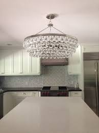 robert abbey bling chandelier look alike home ideas collection pertaining to decor 19