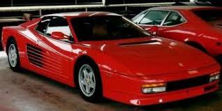 #ferrariweek is nearing the end! Ferrari Testarossa Specs 0 60 Quarter Mile Lap Times Fastestlaps Com