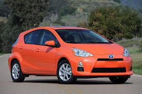 2012 Toyota Prius C: First Drive Photo Gallery - Autoblog
