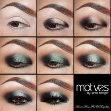 make up insram magical makeup tutorial with motives cosmetics by aurora amor por el maquillaje