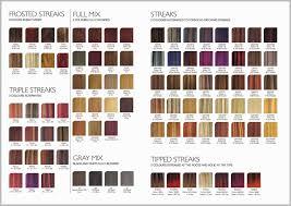 Goldwell Topchic Hair Color 5va Fascinating Violet Ash