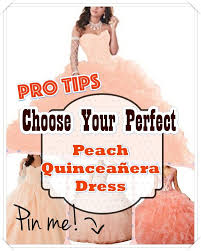 Peach Quinceanera Dress Beautiful Quinceanera And Sweet
