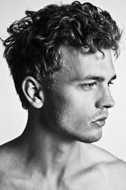 Nice Guy Curly Hairstyles Ideas With Guy Curly Hairstyles