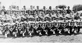 30th Anniversary for the first FCHS playoff football team