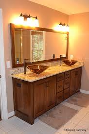 Bathroom Vanities Pinterest Cherry Bathroom Vanity Home Ideas Pinterest Cherry Bathroom