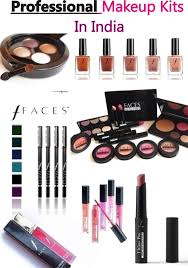greatknowledge professional makeup kits in india