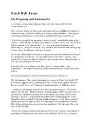 taekwondo essay twenty hueandi co taekwondo essay