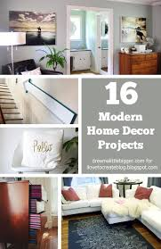 ilovetocreate blog modern home decor projects