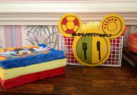 Mickey Mouse Clubhouse Bedroom Accessories Meeska Mooska Mickey Mouse A Mickey Mouse Clubhouse Birthday