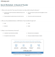 tips for an application essay a sound of thunder essay this english essay and over 87 000 other research documents if you are the original writer of this essay and no longer wish to have the essay published