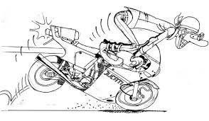 """Résultat de recherche d'images pour """"dessin moto"""""""