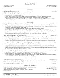Creating A Perfect Resume Build A Perfect Resume My Perfect Resume Fresh How To Create A Best
