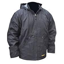 Heated Heavy Duty Work Coat