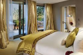 Gold And White Bedroom Ideas - tombates.org