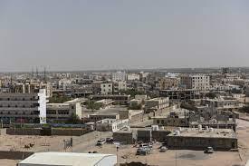 معركة مأرب: الحوثيون يهددون معقل الحكومة اليمنية   مركز صنعاء للدراسات  الإستراتيجية