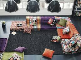 Roche bobois floor cushion seating Outdoor Floor Cushions Design Ideas Katewatterson Blogule Floor Cushions Design Ideas Katewatterson Floor Cushion Seating In
