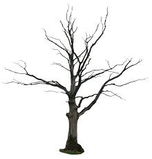 Dead Tree Png By Gd08 On Deviantart