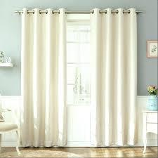 linen curtain panels. Lined Linen Curtain Panels
