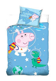 george pig toddler bedding for in