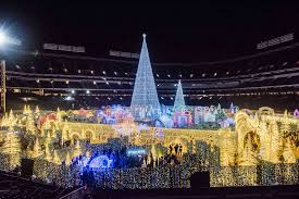 Best Places In Seattle To See Christmas Lights Best Christmas Lights In Seattle Tacoma And Bellevue