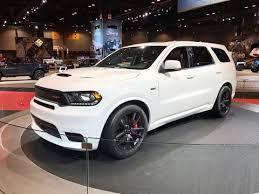 2018 dodge durango gt. exellent durango 2018 dodge durango srt u2013 redline first look 2017 chicago auto show inside dodge durango gt 1
