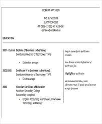 Small Resume Format 30 Business Resume Templates Pdf Doc Free Premium Templates
