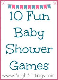11+ new babyshower games | mikesartrooms.com