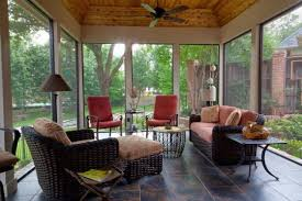18 remarkable indoor patio designs for