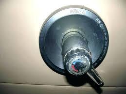 old delta shower faucet parts old shower faucet old delta shower faucet repair new cartridge kit
