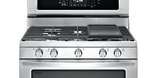 dual fuel range reviews. Kitchen Aid Ranges Appliances Gas Range Reviews Best Inch Stove Dual Fuel Double Oven A