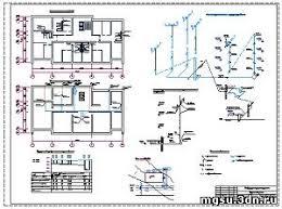 Курсовые работы Водоснабжение и водоотведение Каталог файлов  Водоснабжение и водоотведение 8 этажного жилого здания Курсовой