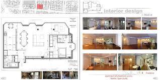Interior Design Portfolio Layouts Stylish Amazing Layout Examples