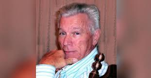Edward Ford Obituary - Visitation & Funeral Information