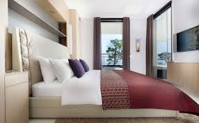Modern French Bedroom Wonderful Magnificent Villa On Frances Bay Of Villefranche
