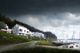 seafront homes in vaxholm vaxholm white essence mir no