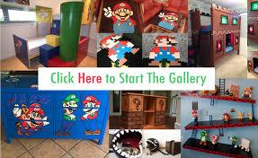 Nintendo Mario Twin/Full Comforter - Home - Bed & Bath - Bedding -  Comforters