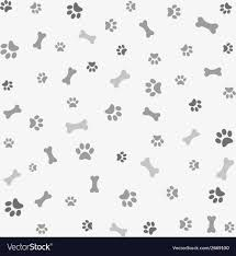 Paw Print Pattern Cool Inspiration